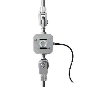 STU-1K Tension Load Cell with optional accessory kit