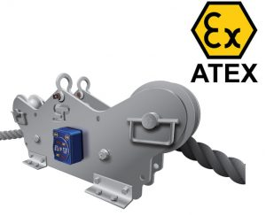 Straightpoint ATX TIMH Running Line Dynamometer