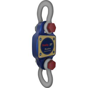 Straightpoint Bluelink Bluetooth Dynamometer