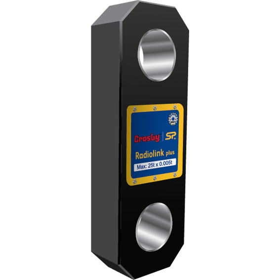 Straightpoint Compound Plus Dynamometer Load Cell