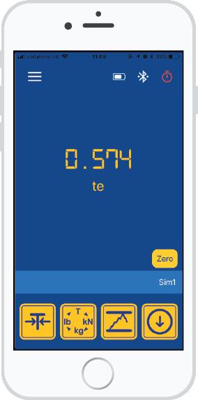 Straightpoint HHP App