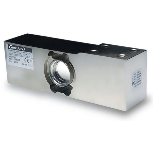 Giropes G4M Stainless Steel Single Point Load Cell