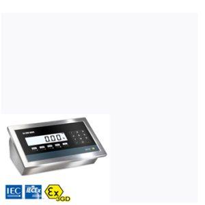 ATEX Weight Indicators