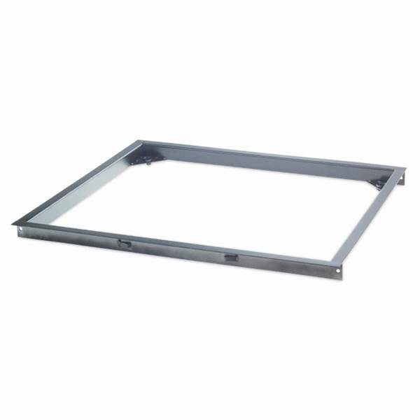 Optional Stainless Steel Pit Frame Available for the Ohaus DF Series Floor Scales