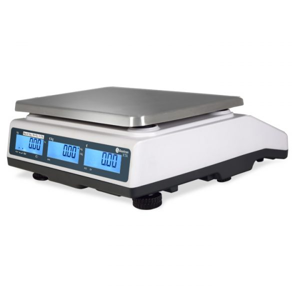 XTA Retail Shop Scales without Pole Display