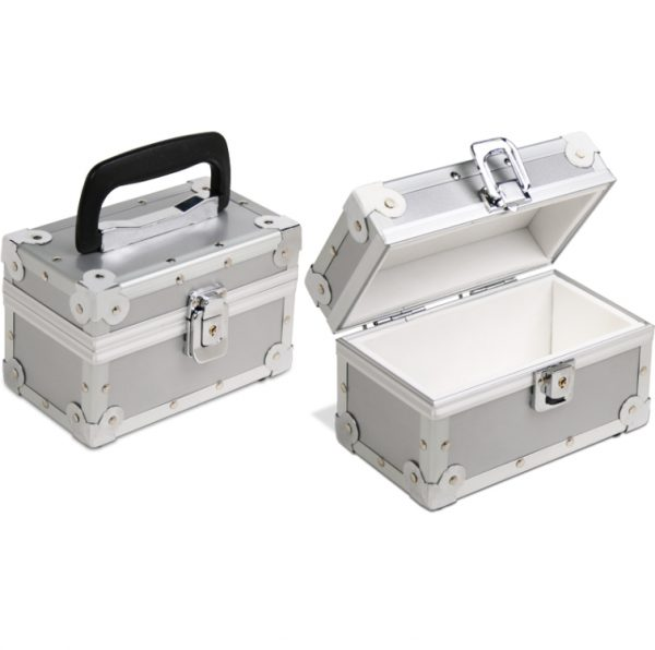 Optional Aluminium Carry Case for CIBE Precision Weights