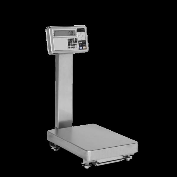 GEX-FZ-1G M High precision bench balance for ATEX zone 0