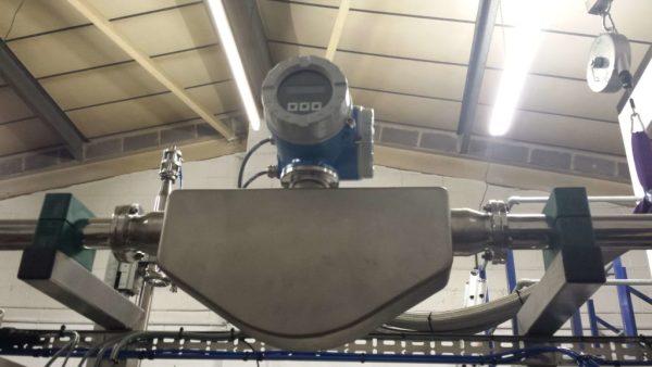 FT-200 Flow Meter