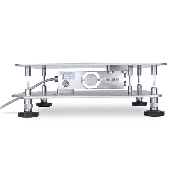 Durable Defender 6000 is NSF certified, supporting HACCP systems with a 316 stainless steel base providing corrosion protection in food, chemical processing, and packaging.