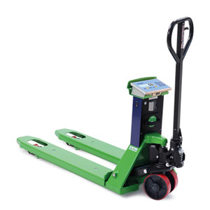 Dini Argeo TPWLK Pallet Truck Scales for Hire