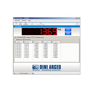 Dini Argeo Software