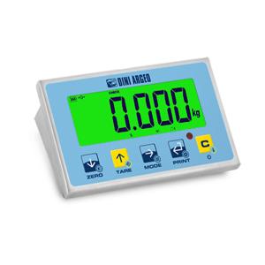 Dini Argeo Weight Indicators