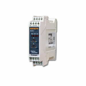 Din Rail Analog Weight Transmitters