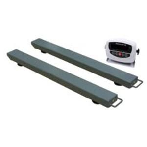 Weigh Beam Floor Scales